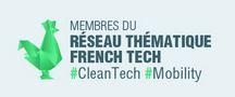 Réseau CleanTech Mobility