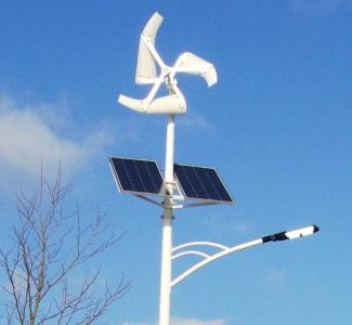 Installation de lampadaires nheolight hybrid sur le for Installer un lampadaire exterieur